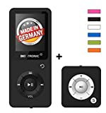 BERTRONIC Royal BC02 und BC05 MP3-Player  Bis 100...