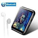 MP3 Player BENJIE 8GB MP3 Player Bloothooth 1,5'...