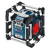 Bosch Professional Akku Baustellenradio GML 50...