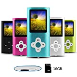 Btopllc MP3-Player, MP4-Player, Digitale...