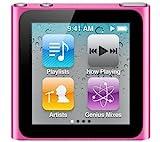 Apple iPod nano MP3-Player 8 GB (6. Generation,...