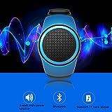 Lautsprecher Watch,CAMTOA Mini Bluetooth Tragbare...