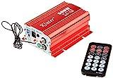 Kinter MA 700 Auto USB FM MP3 Verstärker mit...
