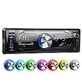 XOMAX XM-RSU260BT Autoradio mit Bluetooth...