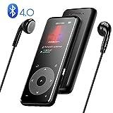 Bluetooth 4.0 8GB Metall MP3 mit 1,8 Zoll TFT...