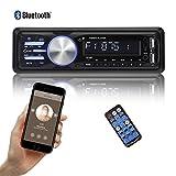 bedee Autoradio KFZ Bluetooth Audio Empfänger MP3...