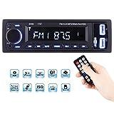 ieGeek. Bluetooth Autoradio MP3, USB/Receiver mit...
