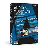 MAGIX Audio & Music Lab – 2017 Premium –...