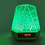 LEDMOMO Mini Multi-Color Blitz LED Lichtwecker...