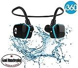 i360 Schwimmen MP3-Player Unterwasserwasserdicht...