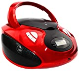 CD-Player | Tragbares Stereo Radio | Stereo Radio...
