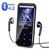 Coulax 16GB MP3 Player Bluetooh MP3 Music Player...