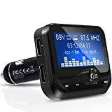 Fm Transmitter Auto Bluetooth, Bluetooth FM...