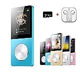 FULOZO 32 GB(Inklusive 16GB Micro SD-Karte) MP3...