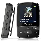 Victure Bluetooth MP3 Player 8GB Mini Sport Musik...