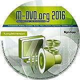 M-DVD.Org 2016 - Komplettversion - Musik, Film &...