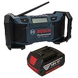 Soundset Bosch Baustellenradio GML SoundBoxx 14,4...