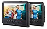 Odys Seal 7 Pro tragbarer DVD-Player (mit...