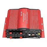 KKmoon MA200 4 Kanal HiFi Audio Stereo Verstärker...