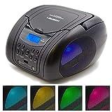 LAUSON CP455 CD-Player mit USB   Radio   Mp3  ...