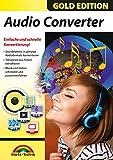 Audio Converter - Sound Dateien bearbeiten,...