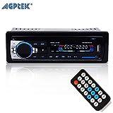 AGPtEK Autoradio USB/MP3 Player/AUX...