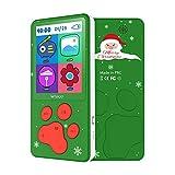 MP3 Player für Kinder Weihnachtsgeschenk 2.4'...