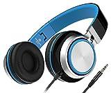 Sound Intone MS200, faltbarer On-Ear Hi-Fi...