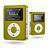 Y56 USB Mini MP3 Player LCD Bildschirm...