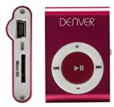 Denver MPS-110P MP3-Player mit...