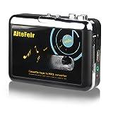AiteFeir Kassette zu MP3 Konvertierer Ohne PC...