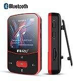 Clip MP3 Player mit Bluetooth 4.1 16 GB...