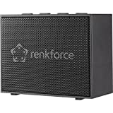 Renkforce BLACKBOX1 PC-Lautsprecher