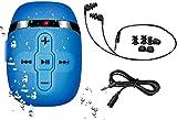HiFi Sound Wasserdichter MP3 Player zum Schwimmen...