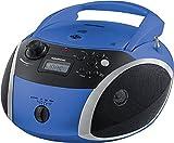 Grundig GRB 3000 BT Tragbare Radio Boombox mit...