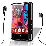 MP3 Player, Bluetooth 5.0, HiFi Verlustfreier Mp3...