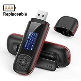 8 GB USB MP3 Player tragbar mit FM Radio,...