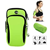 Arm Outdoor Running Sports Band, tragbare...