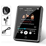 32G MP3 Player JBHOO 2.8' MP3 Bluetooth 5.0, MP3...