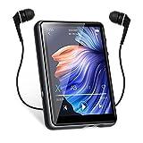 32GB MP3 Player Bluetooth 5.0 MECHEN 2,4''...
