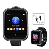 Bluetooth5.0 MP3-Player mit Uhrenarmband...