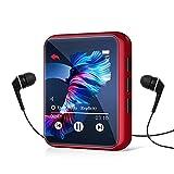 32GB MP3 Player Bluetooth 5.0 mit Voller...