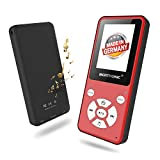 BERTRONIC Made in Germany Thor BC910 MP3 Player...