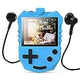 AGPTEK MP3 Player Kinder, 8GB Autodesign Video...