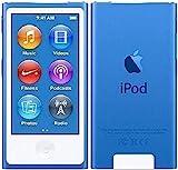 Apple IPod Nano 7. Generation 16GB Blau - verpackt...