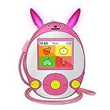 Kinder MP3 Player mit Bluetooth Lautsprecher...