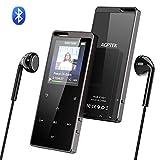 AGPTEK MP3 Player, Bluetooth 16GB Digital Musik...