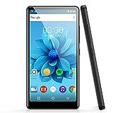 WiFi MP4 Player mit 4'' Touchscreen, AGPTEK HD...