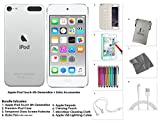 AppleiPodTouch 6G, 16GB, - Silber + Extra...