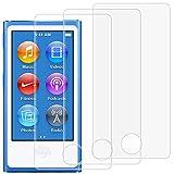 Displayschutzfolien für iPod Nano 7th 8....